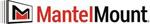 Mantel Mount logo. Tap or click to open  Mantel Mount website.