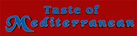 Taste of the Mediterranean Logo